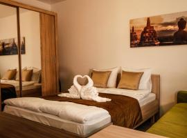 Contact Free Apartments with FREE PARKING by Dream Stay, Hotel in Tallinn
