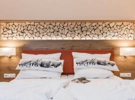 Hotel Pension Fortuna, Hotel in Bad Bevensen