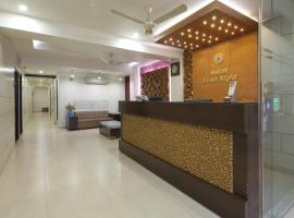 Hotel Good Night, hotel in Ahmedabad
