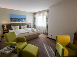 Ringhotel Drees, hotel near shoping and pedestrian area, Dortmund