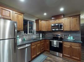 South Lake Escape, vacation rental in South Lake Tahoe