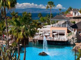 Bahia del Duque, hotel near Plaza del Duque Shopping Center, Adeje