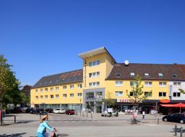 Hotel Am Segelhafen, Hotel in der Nähe von: Christian-Albrechts-Universität, Kiel