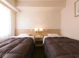 浜田ワシントンホテルプラザ、浜田市のホテル