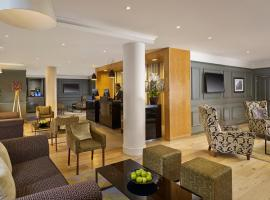 Citadines South Kensington London, serviced apartment in London