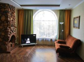 Say House, family hotel in Zelenograd