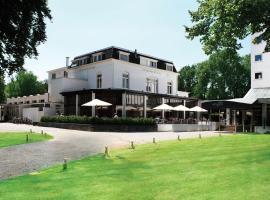 Fletcher Hotel Restaurant Erica, hotel near Holland Casino Nijmegen, Berg en Dal