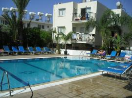Pavlinia Hotel & Apartments, apartment in Ayia Napa