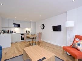 Destiny Scotland New Town Apartments, apartment in Edinburgh