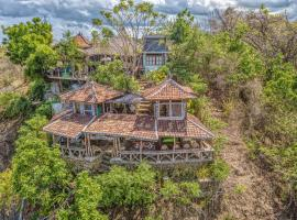 Dream Hill, resort in Lovina
