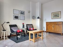 Bright apartment in Marostica, hotel in Marostica