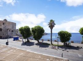 Ciutat Alghero, appartamento ad Alghero