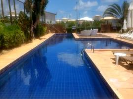Quinta das Lagoas Residence, apartment in Itacimirim