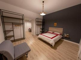 J-Appartment Toledo, accessible hotel in Naples