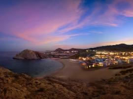 Montage Los Cabos, resort en Cabo San Lucas