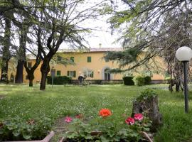 Hotel Ca' Vecchia, hotell i Sasso Marconi