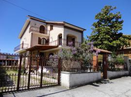 B&B La Magnolia, bed & breakfast a Sulmona