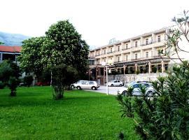 Hotel Leotar, hotel near Bazen Bregovi Public Beach, Trebinje
