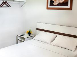 Beleza Beach Hotel, hotel near Museum of Popular Culture, Natal