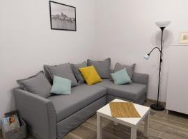 Apartament PRZEDZAMCZE, apartment in Toruń