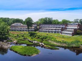 Ogunquit River Inn, Ascend Hotel Collection, Hotel in Ogunquit