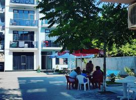 Hotel-S-326, отель в Кобулети