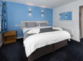 National Badminton Centre Lodge & Health Club, hotel near The Centre MK, Milton Keynes