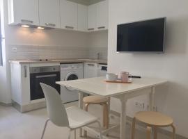 2 Rue Palmaro, apartment in Menton