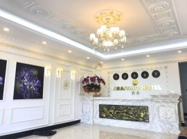 Arapang Hotel 2, отель в Далате