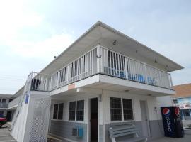 Sun 'n Fun Motel, motel in Ocean City