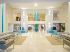 Oasis Atlantico Fortaleza, hotel near Mucuripe Fish Market, Fortaleza