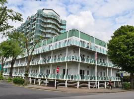 Sunshine Place, accessible hotel in Enfield