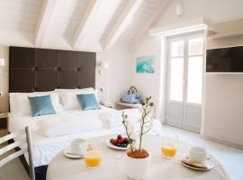 Domus Residence, appartement in Domodossola