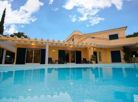 Villa Lopes, vacation home in Vilamoura