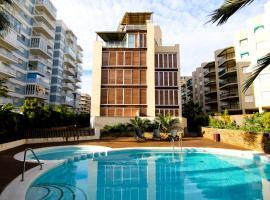 Villa Pepita, apartment in Benicàssim