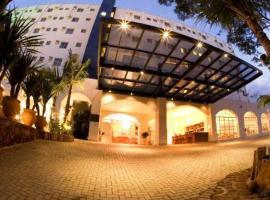 Beira Rio Palace Hotel, hotel em Piracicaba
