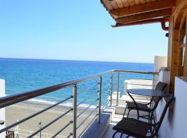 Myrtos Charm Apartments, hotel in Myrtos