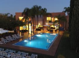 Villa do Laguna, hotel near Laguna Golf Course, Vilamoura