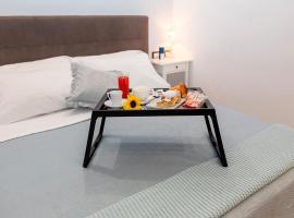 B&B Vico Milano 18, accessible hotel in Naples