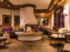 Hotel Bella Vista Zermatt, Hotel in der Nähe von: Sunnegga-Blauherd, Zermatt