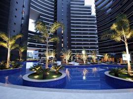 Landscape Residence by Escala Imóveis, hotel in Fortaleza