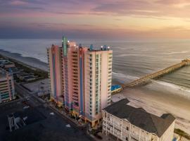 Prince Resort, hotel in Myrtle Beach