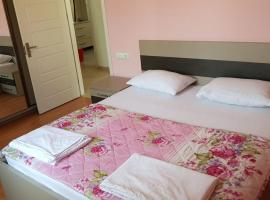 Rest Home Tbilisi, pet-friendly hotel in Tbilisi City