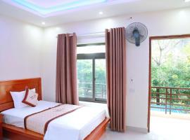 닌빈에 위치한 호텔 Tam Coc Legend Hotel