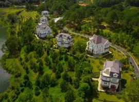 SAM Tuyen Lam Resort, khách sạn có tiện nghi dành cho người khuyết tật ở Đà Lạt