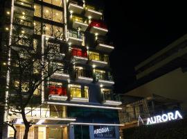 Aurora Western Village, hotel near MM Mega Market, Ho Chi Minh City