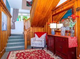 The Ocean Breeze Suites, guest house in Timaru
