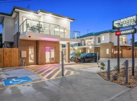 Melbourne Airport Motel, hotel near Melbourne Airport - MEL,