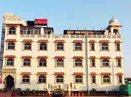 Kalyan Heritage, hotel in Jaipur