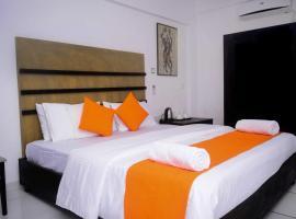 360 Beach Residence, hotel in Negombo